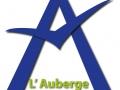 Logo Auberge vectorisation complete